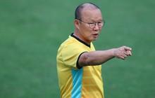 Nghiên cứu Malaysia chưa đủ, HLV Park Hang-seo còn phải cẩn trọng với trọng tài Ả Rập