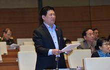 Tranh luận với Bộ trưởng, Tổng kiểm toán khẳng định không làm liên luỵ cơ quan thuế
