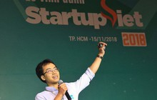 Dùng big data và AI ra quyết định đặt giá, nhập hàng hộ người bán, Startup giải pháp tư vấn kinh doanh tự động trên TMĐT giành giải quán quân Startup Việt 2018