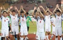 HLV Park Hang-seo thay đổi đội hình đội tuyển Việt Nam ra sao để hạ Malaysia?