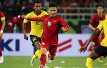 HLV Malaysia: Tôi không bất ngờ với HLV Park Hang-seo nhưng vẫn bị Việt Nam trừng phạt