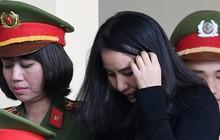 'Bóng hồng' CNC khóc nghẹn, khen Phan Sào Nam vô cùng xuất sắc