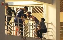 Fan tố lỗ hổng an ninh để vào sân Mỹ Đình đã có từ hơn 10 năm trước
