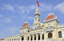 TP HCM muốn phát hành 800 tỷ đồng trái phiếu chính quyền địa phương