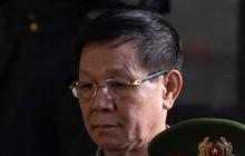 Cựu tướng Phan Văn Vĩnh bị thẩm vấn