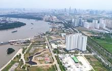 Những bất thường khi giao hơn 30ha đất tái định cư cho doanh nghiệp