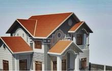 10 thiết kế biệt thự 2 tầng có mức đầu tư vừa phải