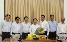 TPHCM có tân Phó Giám đốc Sở Thông tin và Truyền thông
