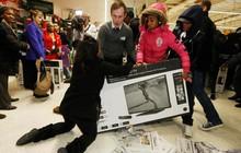 Ngày hội mua sắm Black Friday trên thế giới diễn ra như thế nào?