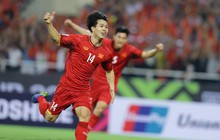 Sau Anh Đức, đến lượt Công Phượng được báo châu Á chọn vào top 5 xuất sắc