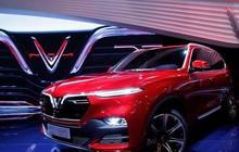 Giải mã VinFast và chiến lược 3 ô tô, 1 xe máy