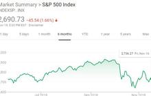 Morgan Stanley: Chúng ta đang trong thị trường 'gấu'