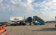 Sân bay Tân Sơn Nhất có thêm 29 chỗ đỗ máy bay từ 19,79 ha đất quân sự