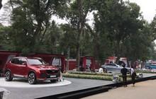 Mẫu xe sedan và SUV của VinFast có 8 lựa chọn màu sắc