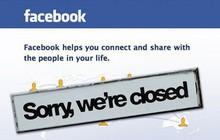 Facebook và Instagram đang sập trên toàn cầu, Messenger cũng không ổn định