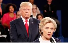 Tổng thống Trump từng yêu cầu truy tố Hillary Clinton và James Comey?