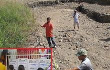 'Bom nước' vỡ, 4 người chết ở Khánh Hòa: Sở Xây dựng nói không có hồ bơi, chủ đầu tư nói hồ bơi là 'mương đón nước'