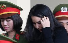 'Bóng hồng' quyền lực CNC bị đề nghị 15 tháng tù giam