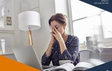 Dân văn phòng dễ bị rối loạn nội tiết chỉ vì hay mắc phải 5 thói quen này
