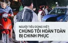 Câu chuyện phía sau cơn sốt xe VinFast: Hàng Việt Nam thực sự đã chinh phục được người Việt Nam!