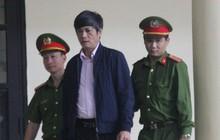 Cựu tướng Nguyễn Thanh Hóa 'xin lỗi nghìn lần' vì phản cung, nhận tội