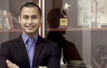 CEO Novaon: Cách mạng 4.0 mang tính hủy diệt cao, cỡ công ty truyền thống như Vinasun sẽ không có cửa để cạnh tranh!