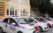 """Liên minh taxi truyền thống lớn nhất Việt Nam ra đời, tụ hội toàn """"anh tài"""" VIC, Open99, Thanh Nga..., sở hữu 4.000 xe tại Hà Nội, sẵn sàng thách thức Grab"""