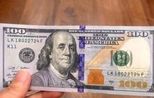 Thông tin chính thức về vụ việc bán 100 USD bị phạt 40 triệu đồng