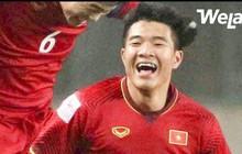 Nhọ nhất hôm nay là Hà Đức Chinh, mặt đối mặt với thủ môn bao lần vẫn không thể ghi bàn