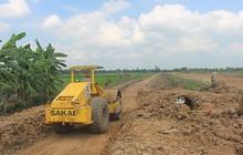 Nguy cơ dừng dự án cao tốc Trung Lương - Mỹ Thuận