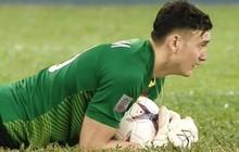 Văn Lâm chắc chắn không bị phạt nguội vì đeo dây chuyền khi thi đấu