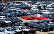 Trung Quốc đồng ý cắt giảm thuế nhập khẩu ô tô từ Mỹ