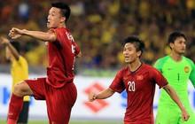 Tiền vệ Huy Hùng thừa nhận điểm đáng sợ của đối thủ Malaysia trước trận chung kết lượt về