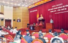 7 nhân sự mới tham gia Ban Chấp hành Đảng bộ tỉnh Quảng Ninh
