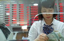 Giá USD ngân hàng về mức thấp nhất trong 2 tuần qua