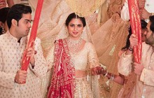 Khoảng cách giàu nghèo nghiệt ngã tại Ấn Độ nhìn từ đám cưới 100 triệu USD, kéo dài hàng tuần của con gái tỷ phú
