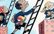 Quy luật thú vị của cuộc sống: Những người hay than vãn thường nghèo vẫn hoàn nghèo!