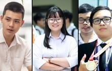 """""""Con nhà người ta"""" thế hệ mới 2018: Nghiện game nhưng học siêu giỏi, ẵm Huy chương Vàng Olympic Quốc tế"""