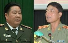 Sự nghiệp của 2 cựu Thứ trưởng Bộ Công an Trần Việt Tân và Bùi Văn Thành vừa bị khởi tố