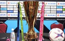 Cận cảnh chiếc cúp vàng AFF Cup 2018 mà tất cả người Việt Nam đều đang khao khát