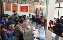 Triệt phá đường dây buôn lậu lớn tại tỉnh Lạng Sơn