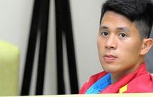 """Đình Trọng: """"Dù đã chuẩn bị trước, nhưng tôi rất buồn vì không được dự Asian Cup 2019"""""""