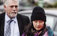 """Vụ Huawei: Trung Quốc """"bắt công dân Canada thứ 3"""""""