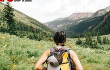 Thế giới lớn như thế, cuộc đời dài như thế, khi muốn nghỉ việc đi du lịch, hãy cúi xuống nhìn lại ví tiền của mình!