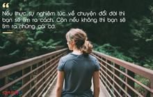 Nếu thực sự muốn đổi đời, bạn sẽ tìm ra cách, còn không bạn sẽ tìm ra lý do: Tiếp tục trì hoãn là phá hoại tương lai của chính bản thân mình