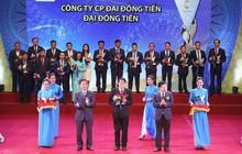 Đại Đồng Tiến vinh dự trở thành Thương hiệu Quốc gia