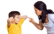 """Không cần quát mắng, học ngay 6 cách """"cầm cương"""" trẻ bướng bỉnh, khó bảo của những bà mẹ thông minh"""