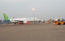 Bamboo Airways: Bay thành công chuyến bay thương mại đầu tiên