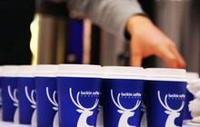 Start-up mới nổi của Trung Quốc chi hàng trăm triệu USD tự tin đánh bại Starbucks