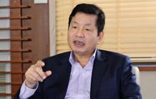 """Chủ tịch FPT Trương Gia Bình: """"Hãy cho tôi trí tuệ nhận tạo, tôi sẽ đưa Việt Nam vào top 10"""""""